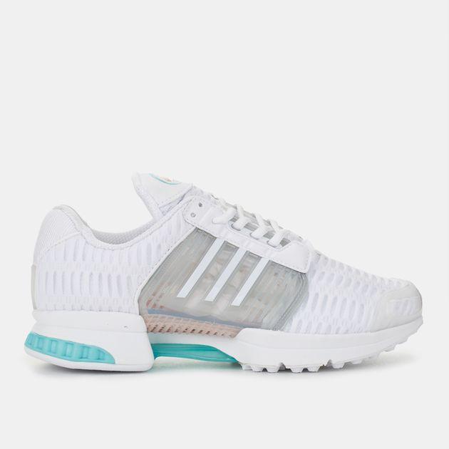 official photos 78bc9 e42c6 Shop White adidas Originals Climacool 1 Shoe for Womens by adidas ...