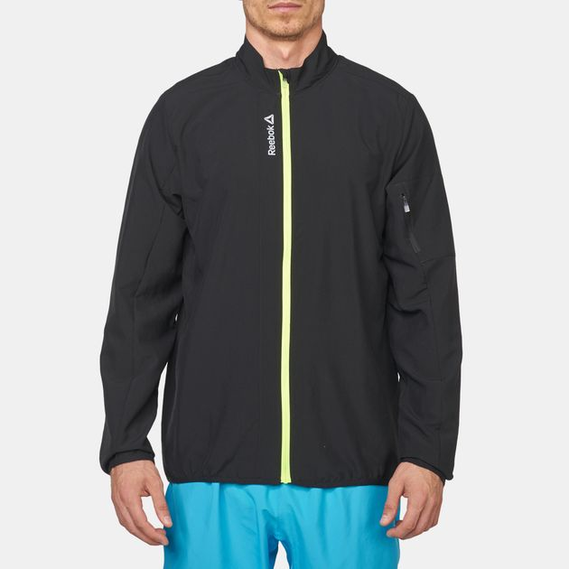 Reebok Woven Jacket