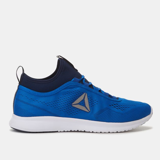 d1650a349c6 Reebok Plus Runner Tech Shoe