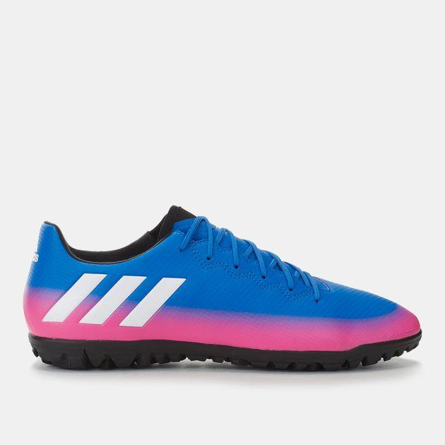 0d4ded41243f adidas Messi 16.3 Turf Football Shoe