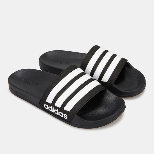7699f8cbf9e41 adidas Originals Men's Adilette Slides | Slides | Sandals & Flip ...