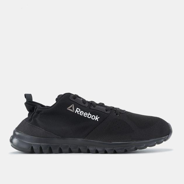 b900e9fcb Reebok Sublite Aim Running Shoe