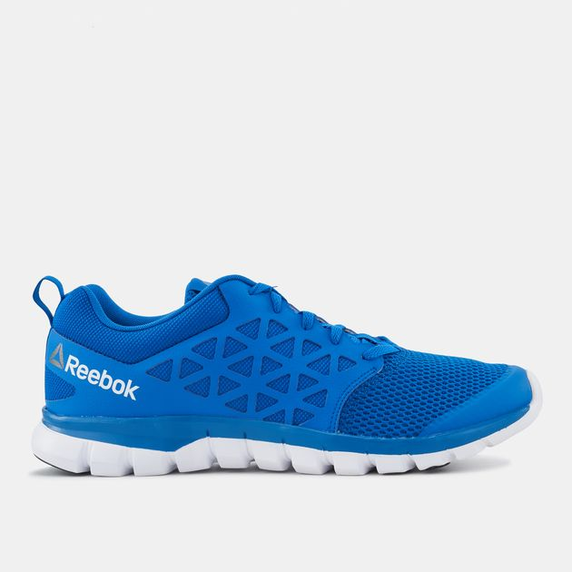539f185aac0 Shop Blue Reebok Sublite XT Cushion 2.0 MT Shoe for Mens by Reebok