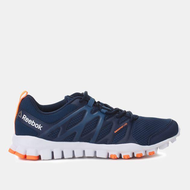 separation shoes 454d0 bef15 Reebok Realflex Train 4.0 Shoe, 669982