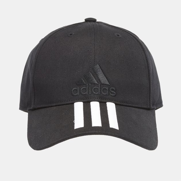 30fad06148e adidas Six-Panel Classic 3-Stripes Cap