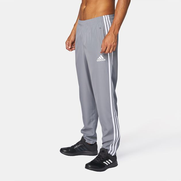 Shop Grey adidas Tango Cage Football Pants for Mens by