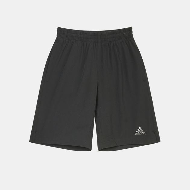 adidas Kids' Crazy Training Shorts
