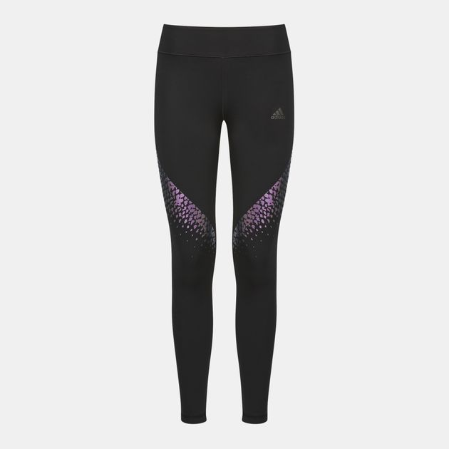 db1eca1c9f634 adidas Ultimate Rainbow Leggings | Full Length Leggings | Leggings ...