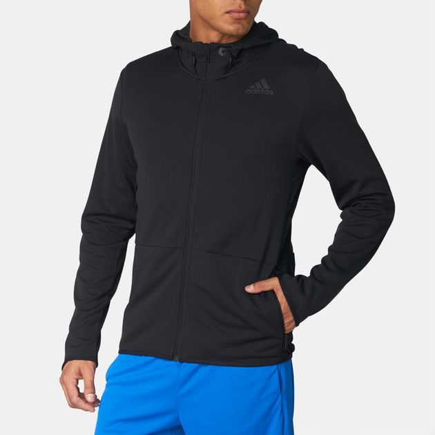 Adidas Trainings Zipper