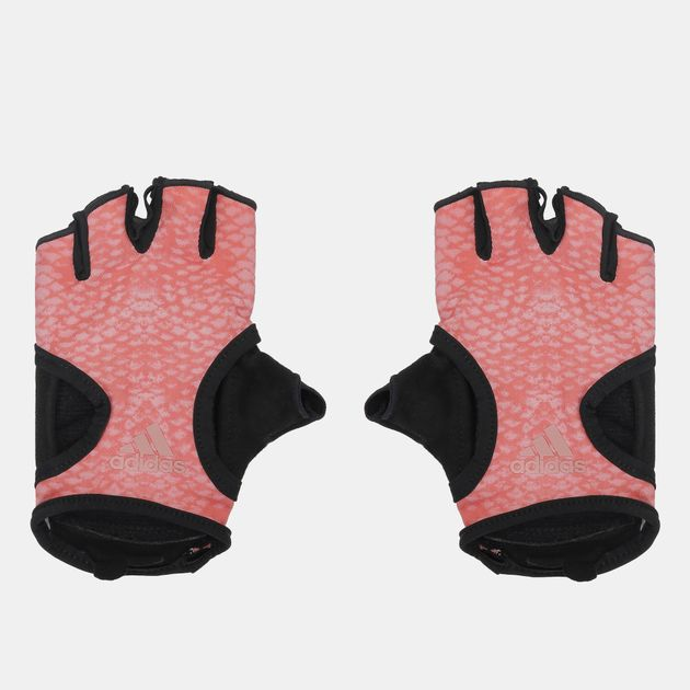 adidas climalite® Graphic Training Gloves