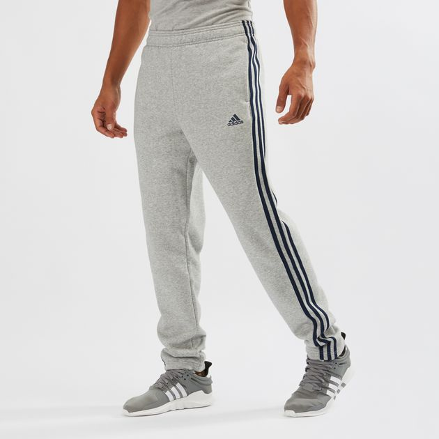 7d99caabc4e7 adidas Essentials 3-Stripes Fleece Pants