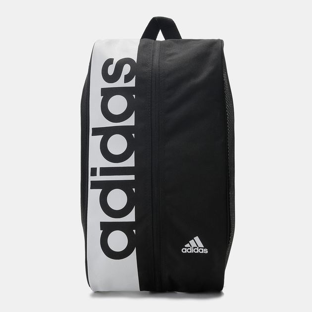 adidas linear performance shoe bag