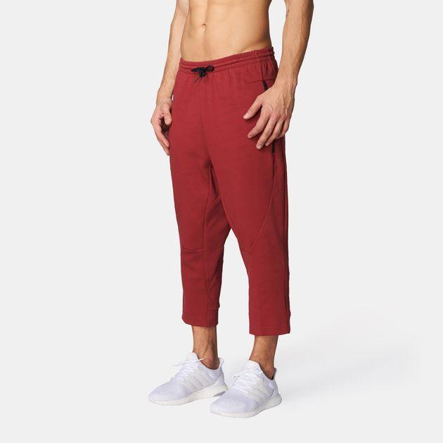 15c82f73e Shop Red adidas Guru Training Pants for Mens by adidas | SSS