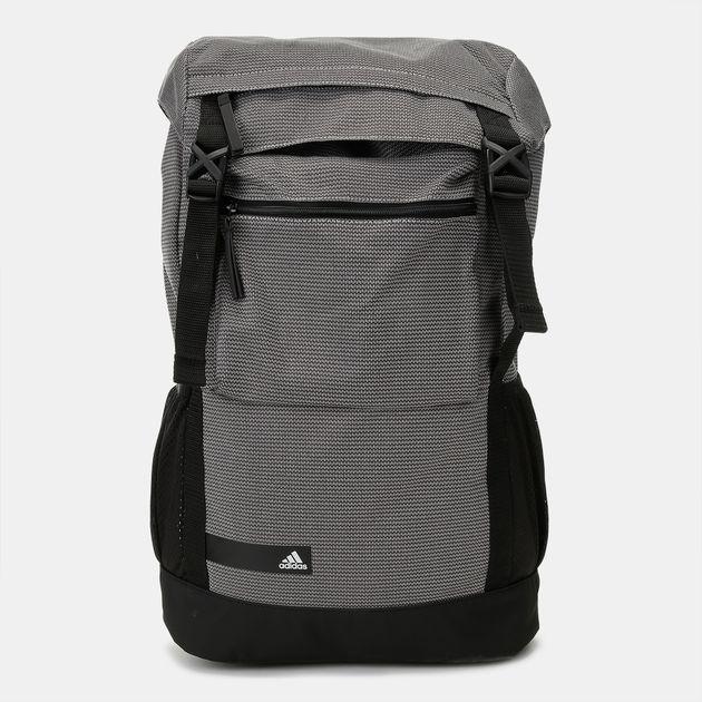 01f8b4ef44e46 Shop Grey adidas NGA 2.0 Backpack for Unisex by adidas