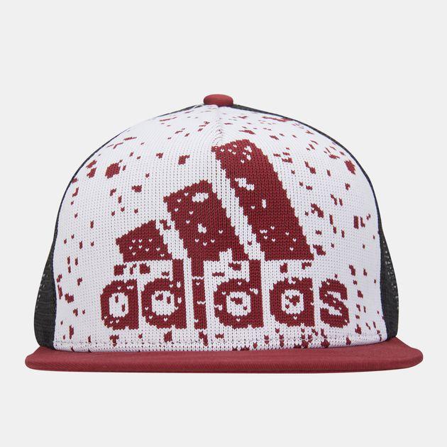 473b0575f42f6 adidas Originals Kids  Primeknit Cap