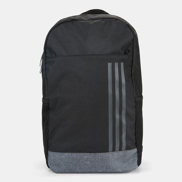 adidas Classic Medium 3S Backpack - Black