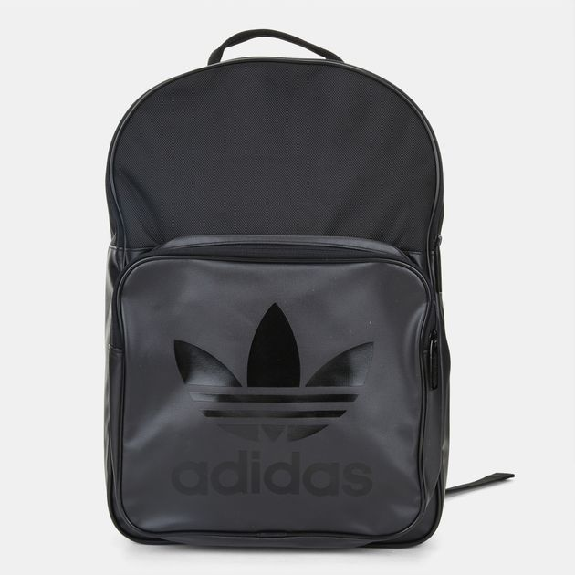 16cb5f375c2 Shop Black adidas Originals Sport Backpack for Unisex by adidas ...