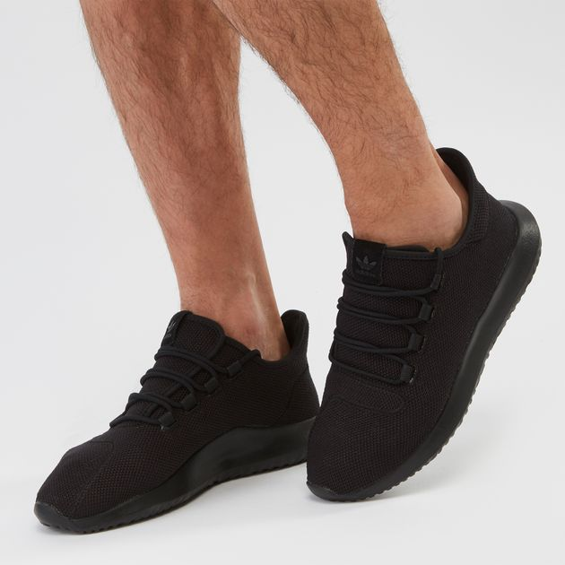 newest collection ebf30 1daec Black adidas Originals Tubular Shadow Shoe | Sneakers ...