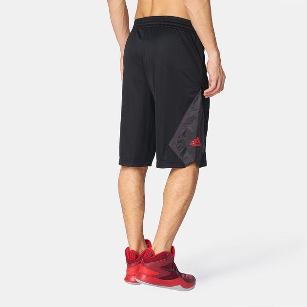 adidas d rose shorts