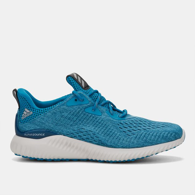 adidas Alphabounce Engineered Mesh Shoe