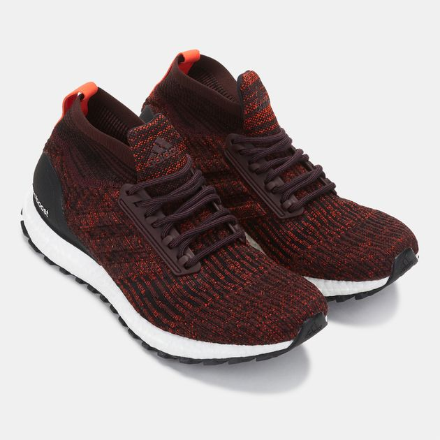 a015c3f498f Shop Red adidas Ultraboost All Terrain Shoe for Mens by adidas