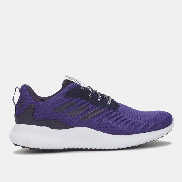 f38f8f04d adidas Alphabounce RC Shoe - Purple
