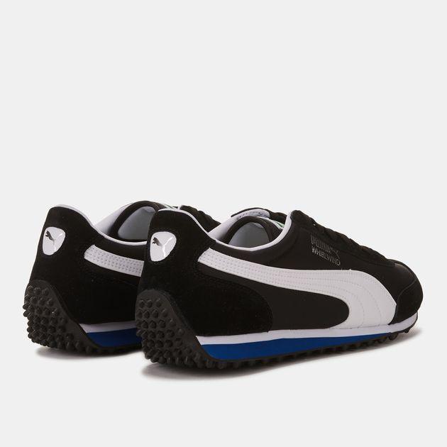 PUMA Whirlwind Classic Sneaker Shoe   Running Shoes   Shoes