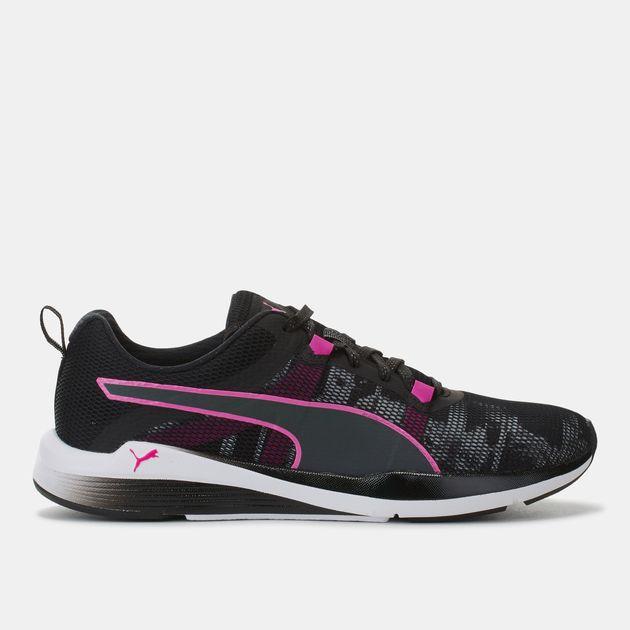 PUMA Pulse Ignite XT Swan Shoe | Sports Shoes | Shoes