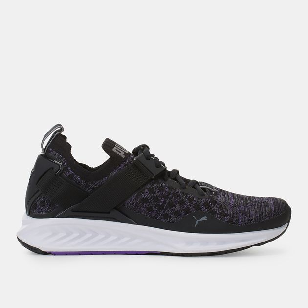 check out fa2e4 8ff4e Shop Puma Ignite Evoknit Low Running Shoe Pmft 18990501 ...