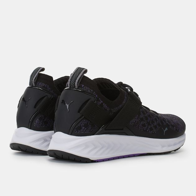 check out 186be 9a895 Shop Puma Ignite Evoknit Low Running Shoe Pmft 18990501 ...