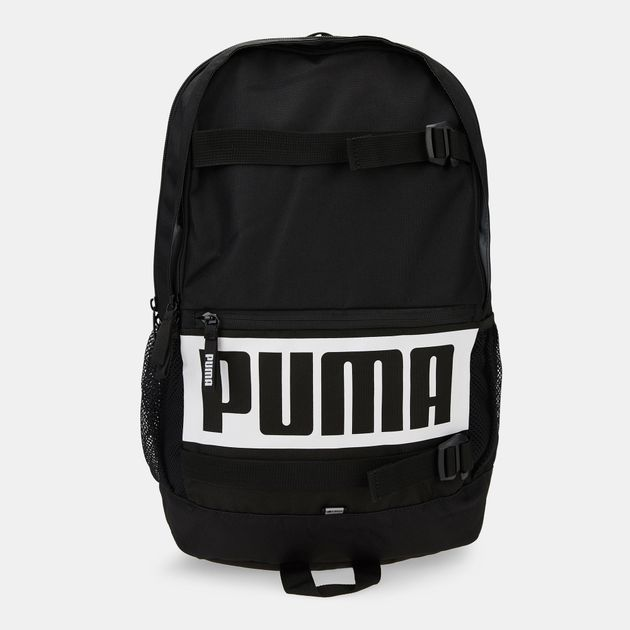 81896299ad1ec4 PUMA Men's Deck Backpack   Backpacks and Rucksacks   Bags and ...