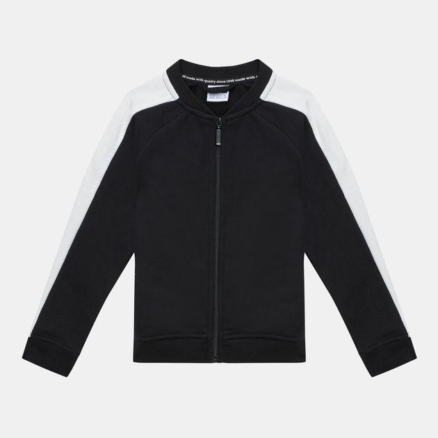 4c70c041433c PUMA Kids  Classic Jacket