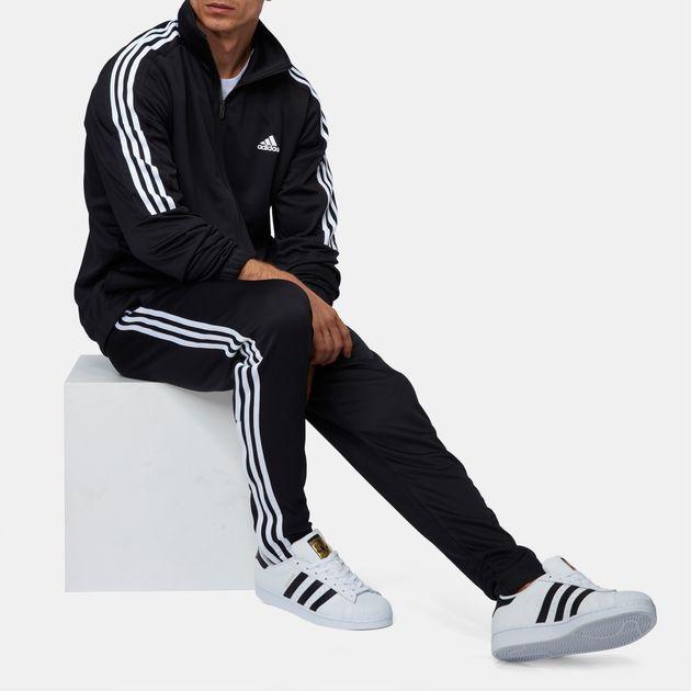 590ddf577 Shop Black adidas Tiro Tracksuit for Mens by adidas   SSS