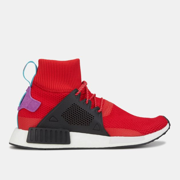best sneakers 894e0 7506c Adidas Originals Nmd_Xr1 Winter Shoe | Sneakers | Shoes ...