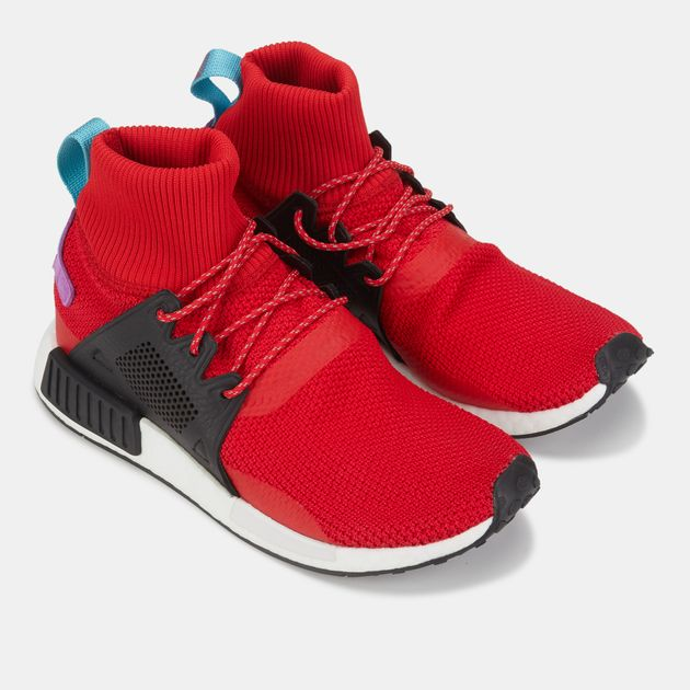 adidas Originals NMD_XR1 Winter Shoe | Sneakers | Shoes