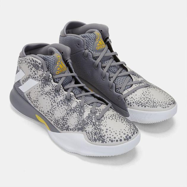 d8790602d8dd adidas Crazy Heat Shoe