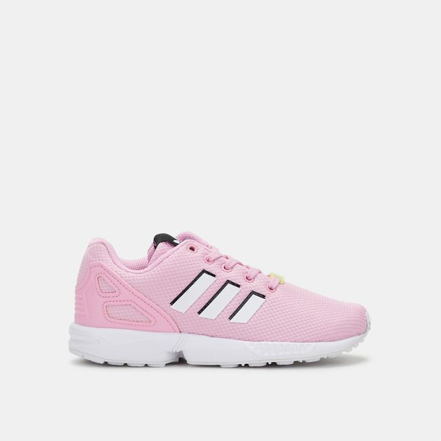 92549cc0 Shop adidas Originals Kids' ZX Flux Shoe for Kids by adidas ...