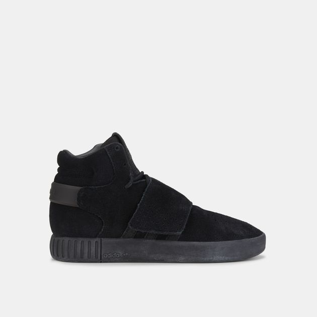 sale retailer 6da32 f20b5 adidas Originals Kids  Tubular Invader Strap Shoe, 1416894
