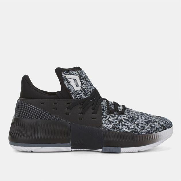 huge discount f9454 237c6 adidas Dame 3 Basketball Shoe, 741756