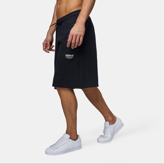 0e550a02ba652 adidas Originals NMD Shorts