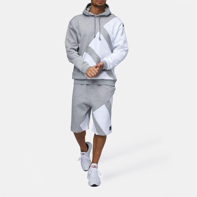Shop 41 adidas Originals EQT PDX Hoodie for Mens by adidas