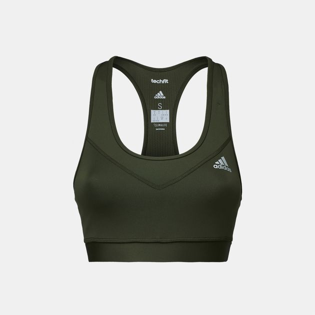 be5b958058c8b adidas Techfit Base Sports Bra
