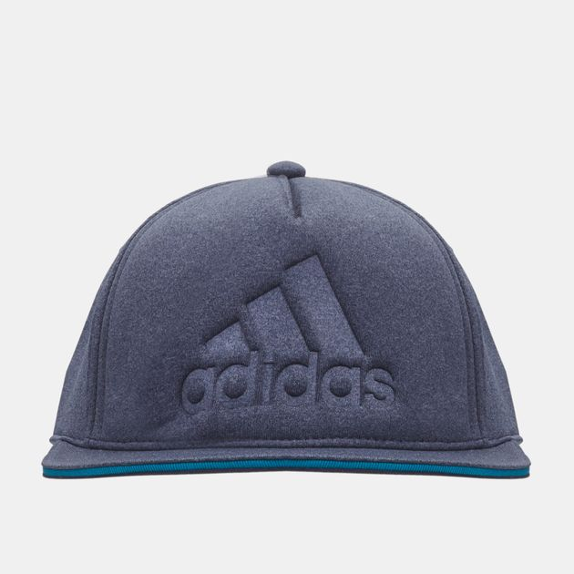 f7cbff46 adidas Fleece Flatbrim Cap | Caps | Caps and Hats | Accessories ...
