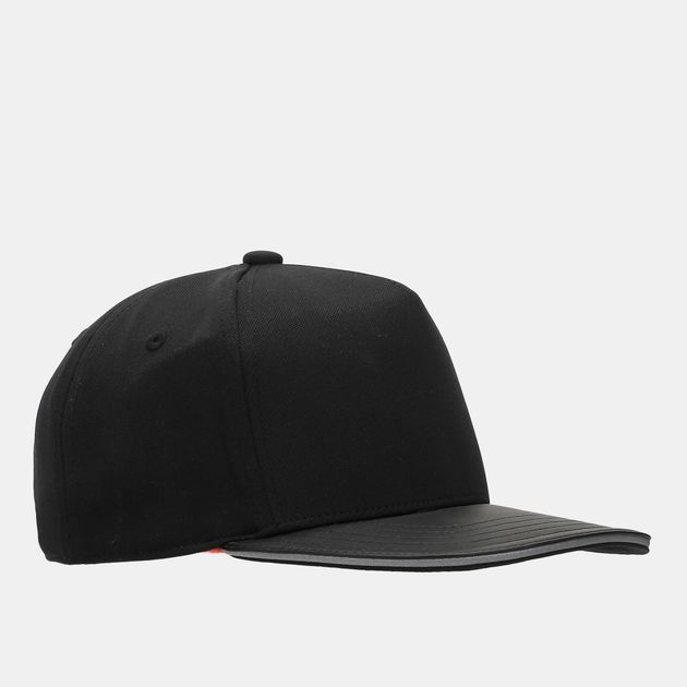 Shop Black adidas Kids  Messi Cap for Kids by adidas  e4ffd7cfccd7