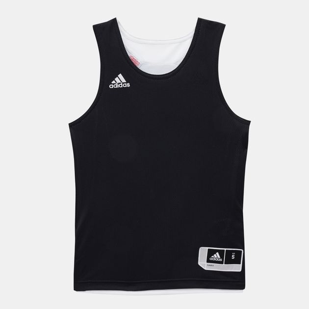 2fb3c27eb adidas Kids  Reversible Crazy Explosive Jersey (Younger Kids)