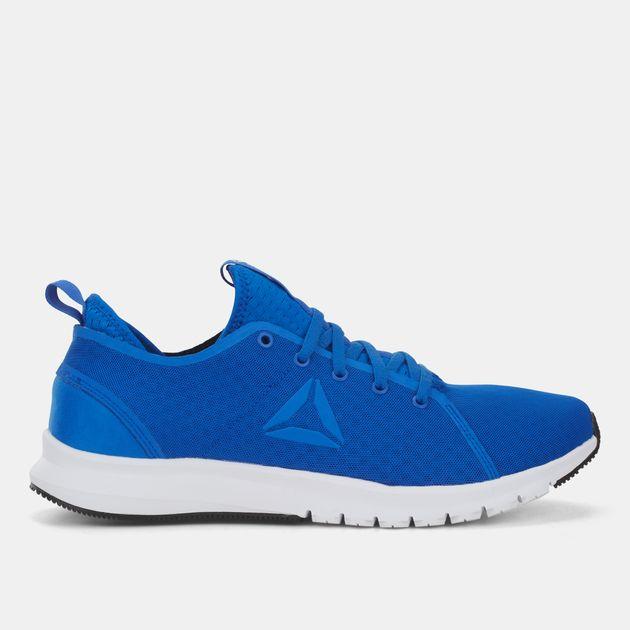 Shop Blue Reebok Plus Lite Shoe for Mens by Reebok  901823712