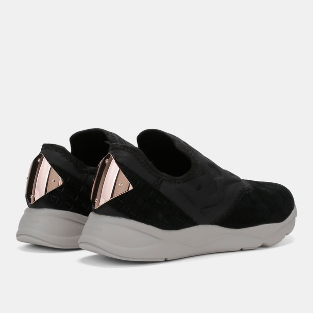 05de68da903 Reebok Furylite Slip On FBT Shoe