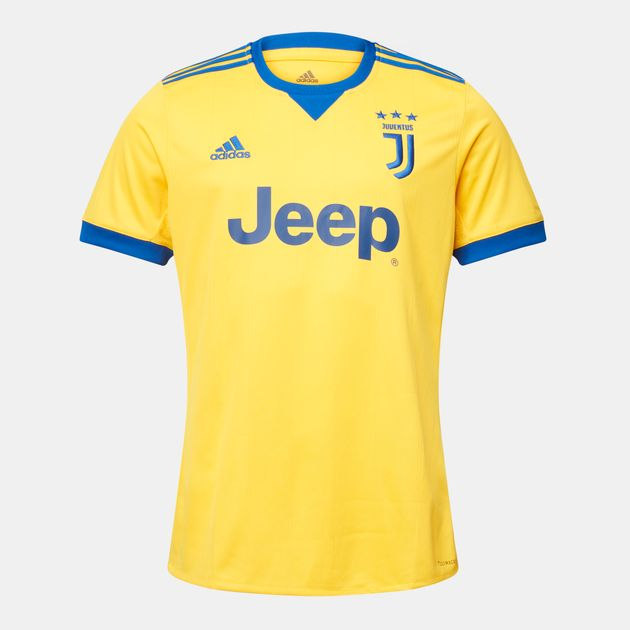 9f6c6d7cd Shop Multi adidas Juventus Away Jersey for Mens by adidas