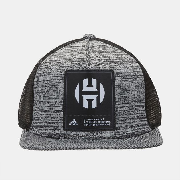 official order where can i buy Shop Grey adidas Harden Snapback Cap for Mens by adidas | SSS