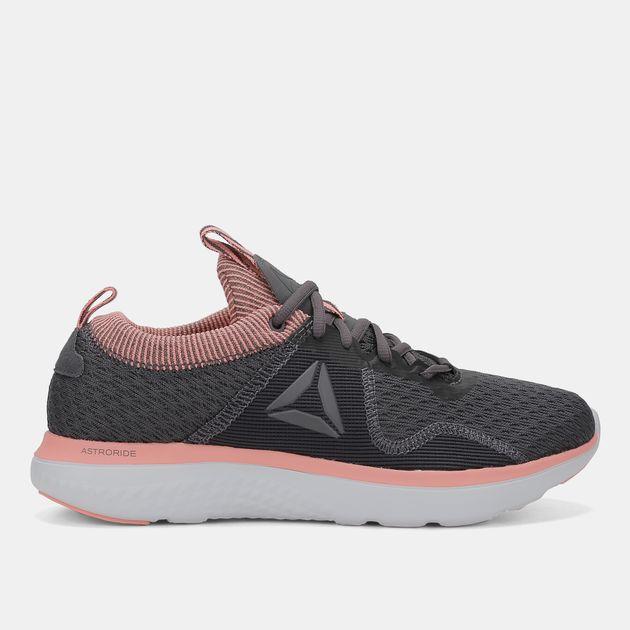 Reebok Astroride Run Fire Shoe